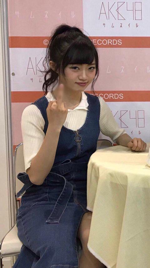 【NGT48】中井りか「SHOWROOMでのアンチ撃退発言で、メンバーから褒められた。みんなの代弁者になれて良かった!」