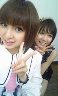 【AKB48】浦野一美(20)や篠田麻里子(19)って今なら若手扱いなんだよな