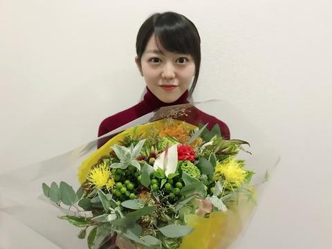 【AKB48】25歳の誕生日を迎えた峯岸みなみの好きなところを挙げてけ