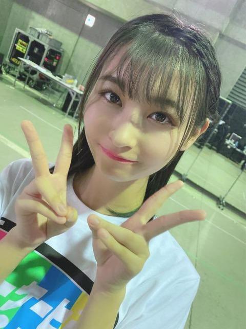 【悲報】AKB48の最終兵器、本間麻衣ちゃんまた昇格されず