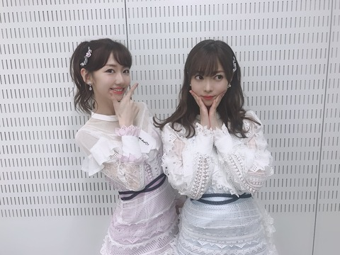 【悲報】柏木由紀さん、Mステで共演したNGT48メンバーと2ショットを撮らない・・・