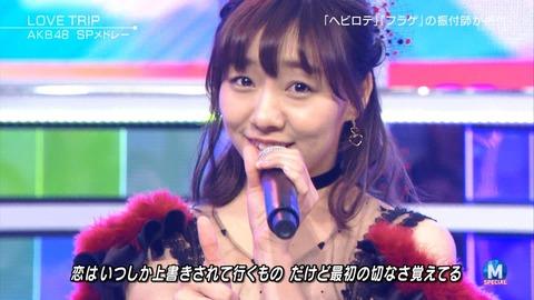 【SKE48】なんでだーすーが不細工扱いされてるのか本気で分からない【須田亜香里】