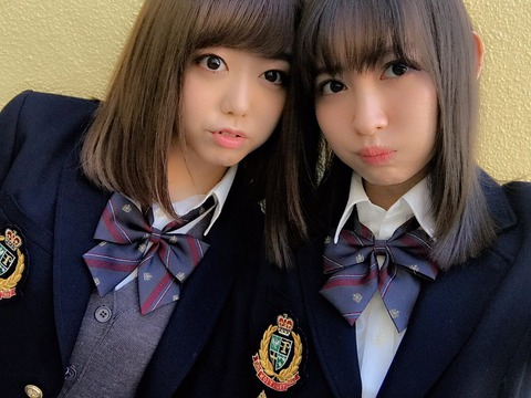 【AKB48】峯岸みなみ「卒業の2文字はいつも頭の片隅にはある」