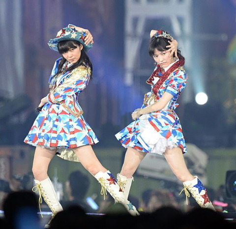 AKB48が太田と尾木で分裂騒動を起こしたらお前らどっちに付いてくの?