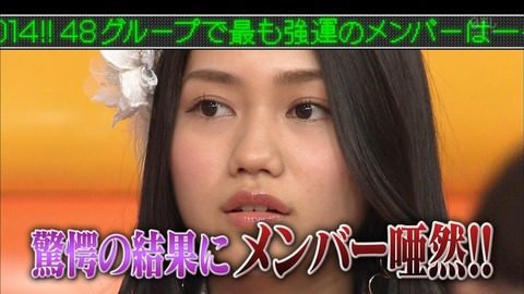 【AKB48G】田野優花・中井りか・村重を5畳の部屋で24時間閉じこめたらどうなる?