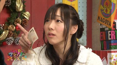 【SKE48】須田亜香里って名前だけだと凄い美少女っぽいよな?