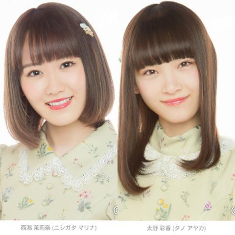 【悲報】NGT48の真っ黒メンバーたちが「AKB48グループ 春のLIVEフェス」に勢揃いwww