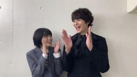 【元欅坂46】平手友梨奈さん、笑顔を取り戻す