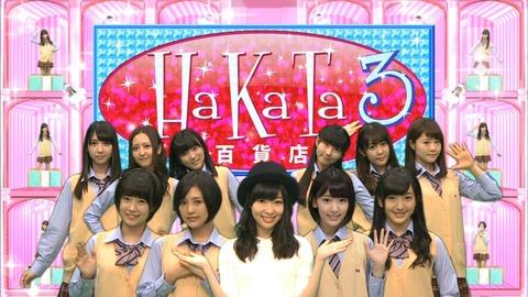 HKT48の番組は何故面白いのか?