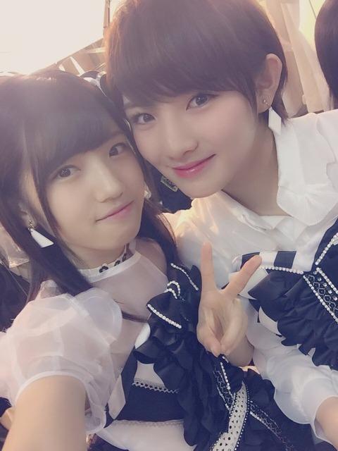 【AKB48】ゆいりーの紅白選抜入りが48Gの理想型【村山彩希】
