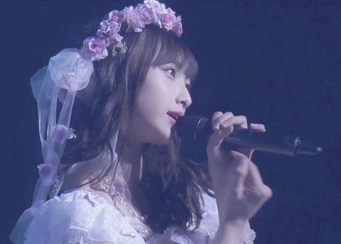 【朗報】NMB48梅山恋和ちゃん、坂道AKB参加でいよいよ坂道ヲタにも見つかる!!!