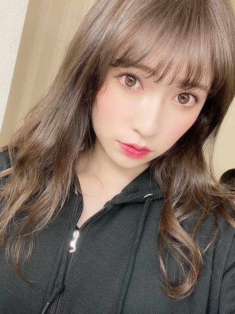 【朗報】NMB48吉田朱里さん、またまた新作化粧品発売でぼろ儲け確定www