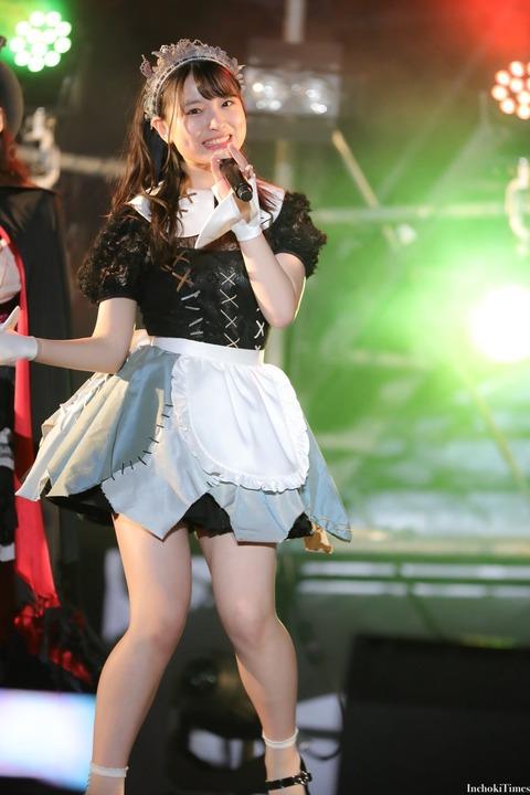 【AKB48】久保怜音ちゃんがえっちすぎると話題に【画像】