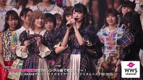 【AKB48G】選抜入り難易度ランクってこんな感じじゃね?