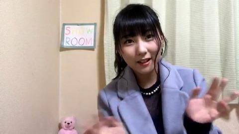【朗報】HKT48田中美久cの透けたブラ紐を確認!!!