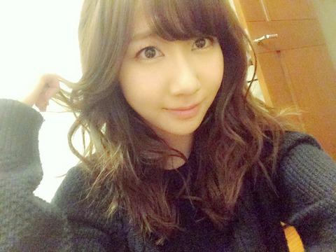 【AKB48】ゆきりんってなんだかんだスキャンダルから逃げ切ったよなw【柏木由紀】
