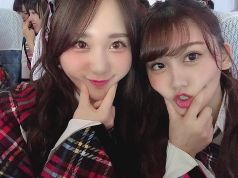 【AKB48】こじまこバスツアー破格の15000円!【小嶋真子】