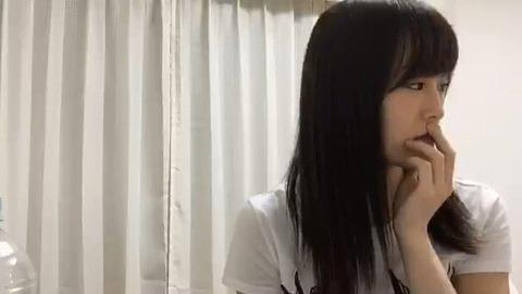 【NMB48】さや姉、須藤凜々花の結婚発表に「今は、正直何と言って良いのか分かりません」【山本彩】