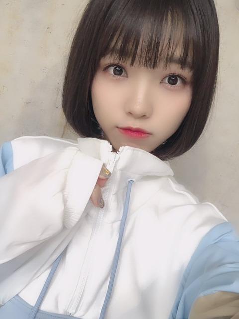 【AKB48】チーム8髙橋彩音「showroomでご報告があります」