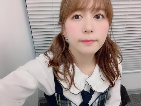【SKE48】大場美奈さん(27)6月7日20時からSHOWROOMで大事なお知らせ