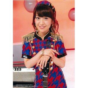【AKB48】大島優子「卒業は全く考えてない」