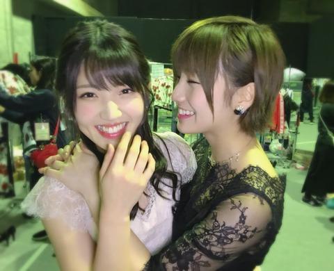 【AKB48】岡田奈々って本店若手特有の見えない壁を越えた感がある