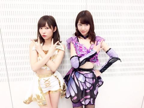 【AKB48G】指原莉乃と柏木由紀って万能すぎるよな