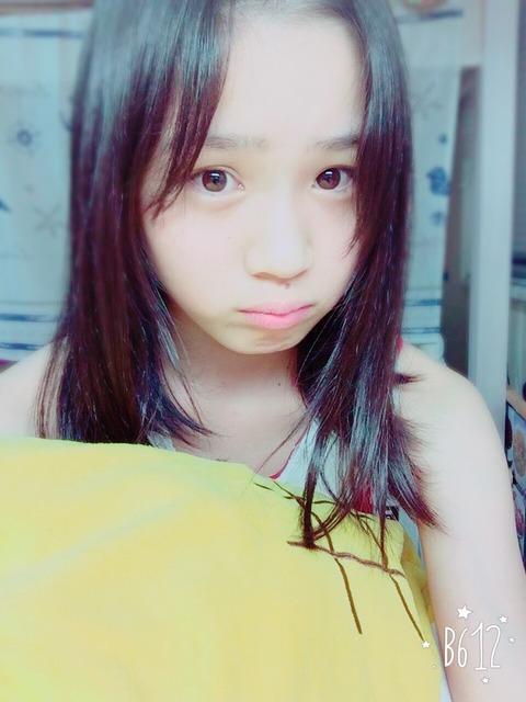 【HKT48】最近荒巻美咲ちゃんが確変してめちゃくちゃ可愛くなってる件