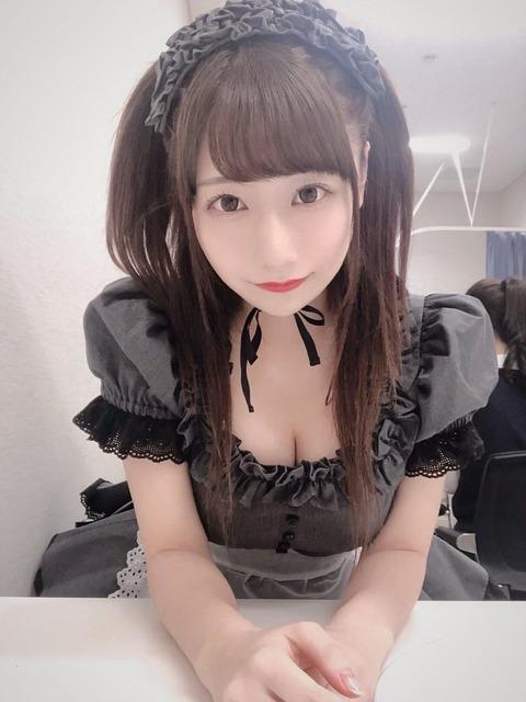 【画像】オタクの理想を具現化した美少女が見つかるwwwwww【AKB48・鈴木優香】