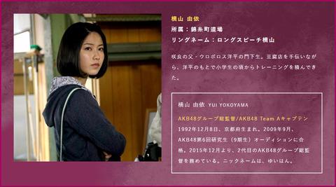 【AKB48G】メンバーにリングネームをつけるとしたら?【豆腐プロレス】