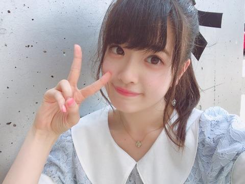 【AKB48】武藤小麟の良さが何にもわからないんだが