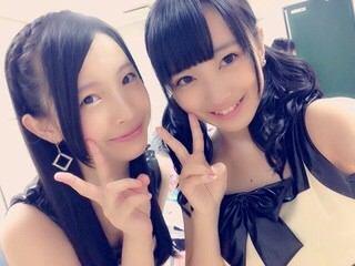 【AKB48】向井地美音と土保瑞希の違いって何なの?