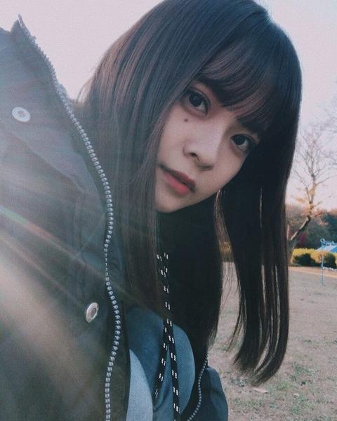 【AKB48】湯本亜美「髪の毛が伸びたのでバッサリいきたい。どのぐらいの長さが似合うと思いますか?」