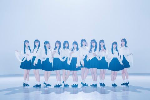 【緊急】=LOVE新曲2日目の売上がAKB48のサステナブルを超えてしまうwww