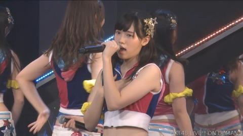 【HKT48】4期生の運上弘菜ってどんな子?【なっぴ】