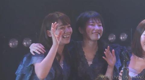 【AKB48】横山総監督、小嶋真子と高橋朱里を和解させる