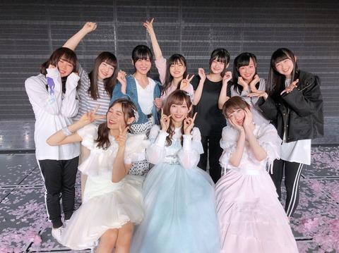 【NGT48】高沢朋花(安心安全7)にフォローを外されたメンバ→安藤、大塚、富永、真下、荻野、N加藤