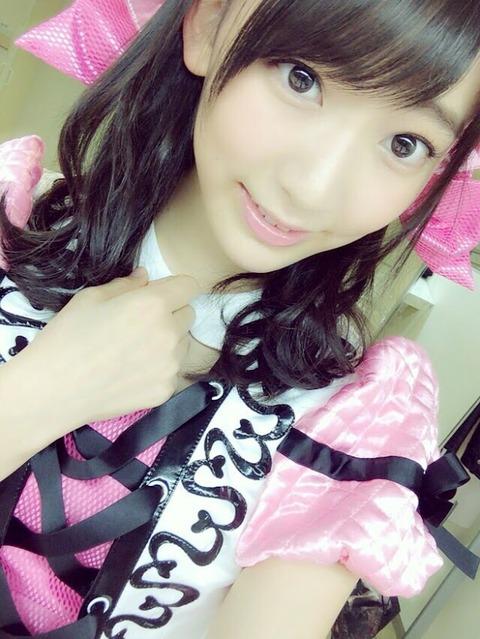 【HKT48】さくらたんのパンツをクンカクンカしたい【宮脇咲良】