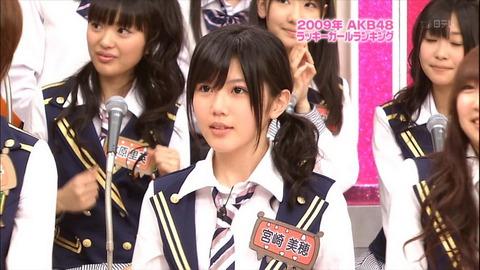 【AKB48】お前ら「若手を推せ」とか言うけど、具体的な名前を出さないよな