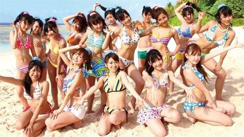 【AKB48】ヘビロテの次に浸透してる曲はポニシュだった