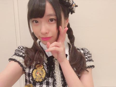 【悲報】AKB48久保怜音ちゃんがスポンサーへの裏接待を暴露