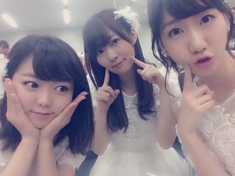 【AKB48】ゆきりんのことをずっと清純だと信じてた奴っているの?【柏木由紀】