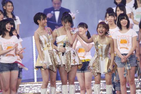 【AKB48】今の若手が事務所移籍するためには何が必要なのか?