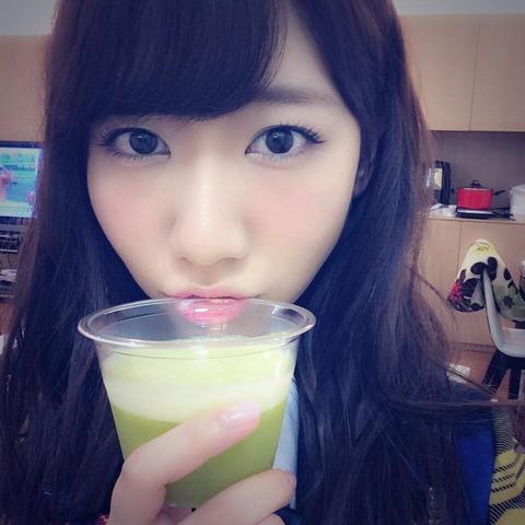 【AKB48】柏木由紀って全然レジェンド感ないよな