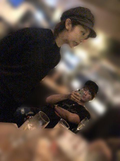 【AKB48】またですか?峯岸さん、峯岸みなみに今度は黒い交際発覚か?
