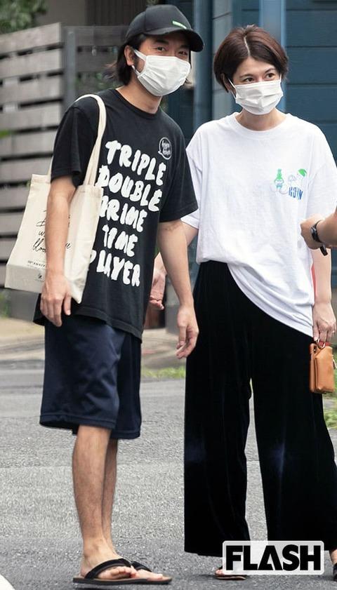 【炎上】振付師の竹中夏海さん36歳、不倫wwwwww【HKT48/NGT48】
