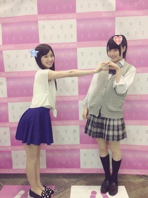 【AKB48G】なぜ女ヲタはメンバーに好かれるのか?