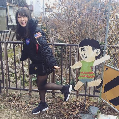 【NMB48】なぎちゃんが有馬温泉で彼氏と鬼ごっこデートwww【渋谷凪咲】