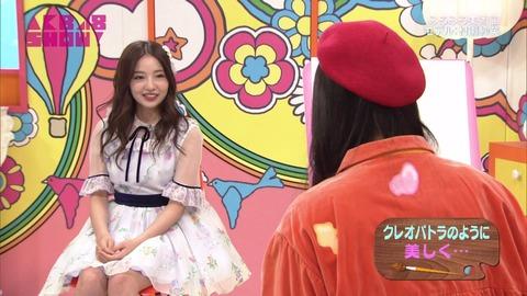 【AKB48G】「AKB48SHOW!」終了で「ショック」「神番組だった」等の声