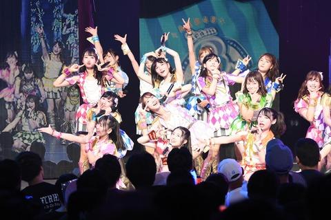 【AKB48】歌、ダンス、若さ、握手を全捨てしたAKBは何を売りにしていく気なのか?